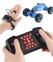 Машинка Stunt Car с управлением от руки + пульт Синяя (RQ2071) 10