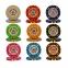 Покерный набор Texas Holdem Poker 500 фишек в Кейсе 0