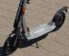 Самокат Scale Sports SS-20 LED Серый (светящиеся колеса)  3