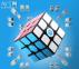 Кубик Рубика 3х3 GAN 356 AIR SM 2019 ORIGINAL (Магнитный) 9