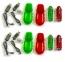 Набор 2в1 Гонки в трубе 104 детали Chariots Speed Pipes (длина 928 см.) 2