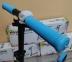 Детский самокат Maraton SPORT 145 Синий + LED-фонарик 6
