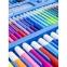 Набор для рисования Art Set с мольбертом в чемоданчике (176 предметов) Розовый 12