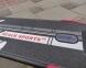 Самокат Scale Sports D-Max-230 Disc Черный Дисковый тормоз USA 10