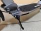 Самокат Maraton Strider Серый + LED-фонарик 4