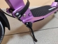 Самокат Maraton Strider Фиолетовый + LED-фонарик 4