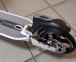 Самокат Scale Sports D-Max-9 Disc Белый (Дисковый тормоз) 5