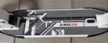 Самокат Scale Sports D-Max-230 Белый (USA) 9