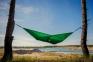 Гамак Levitate AIR зеленый (парашютный нейлон) 1