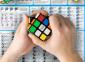 Кубик Рубика 3x3  Rubik's Speed Cube ORIGINAL 9