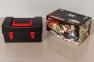Набор 8в1 Beyblade BOX SB + Кейс с пусковыми устройствами 6