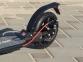 Самокат Maraton GMC Disc + LED-фонарик (2020) Черный 3