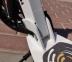 Самокат Maraton GMC Disc + LED-фонарик (2020) Белый 6