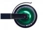 Самокат для трюков Maraton Scorpion зеленый (2021) + Пеги 2шт 2