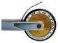 Трюковой самокат Maraton Versa Серебро (Литые колеса) 2