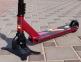 Трюковый самокат Scale Sports Leone 110 мм Красный (USA) 2