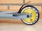 Трюковой самокат Maraton Versa Серебро (Литые колеса) 14