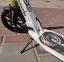 Самокат Maraton GMC Disc + LED-фонарик (2020) Белый 7