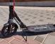 Самокат Maraton GMC Disc (2020) + LED-фонарик Серый 7