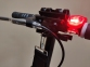 Самокат Maraton Decider (2020) + LED-фонарик Белый 19