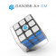 Кубик Рубика 3х3 GAN 356 AIR SM 2019 ORIGINAL (Магнитный) 8