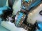 Радиоуправляемая машинка от движения руки Stunt Car + пульт, Синий 8