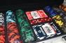 Покерный набор PokerStars с 200 номинальными фишками 1