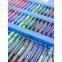 Набор для рисования Art Set с мольбертом в чемоданчике (176 предметов) Розовый 6