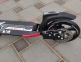 Самокат Scale Sports D-Max-230 Disc Черный Дисковый тормоз USA 9
