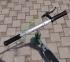 Самокат Maraton Phonix Disc Серый + LED-фонарик 23