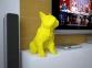 Бумажная модель 3Decor Papercraft Французский Бульдог (51) 3