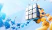 Кубик Рубика 3x3  Rubik's Speed Cube ORIGINAL 5