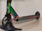 Трюковый самокат Maraton SubZero Хамелеон (NEOchrome)  9