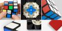 Кубик Рубика 3x3  Rubik's Speed Cube ORIGINAL 3