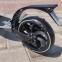 Самокат Maraton Phonix Disc Серый + LED-фонарик 11