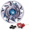 Набор 2в1 Beyblade Maximum Garuda 7Lift Sword  В-125 04 (Бейблейд Гаруда) + Арена 35х35см 0