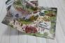 Книги в картинках Виммельбух комплект 3 в 1  (За городом, Однажды в городе, В цирке) 8