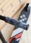 Самокат для трюков Maraton Versa Серый (Литые колеса) 3