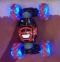 Машинка Stunt Car RC управления рукой + пульт, Синия 12