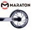 Самокат для трюков Maraton Chilli Серебро (Хром) 3