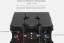 Кубик Рубика 3х3 GAN 356 AIR SM 2019 ORIGINAL (Магнитный) 7