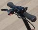 Самокат Scale Sports SS-20 LED Бирюзовый (светящиеся колеса)  8