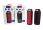 Портативная Bluetooth колонка Tronsmart Element T6 (25 Вт) black/red 0