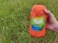 Гамак Levitate AIR оранжевый (парашютный нейлон) 0