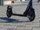 Самокат Maraton GMC Disc + LED-фонарик (2020) Черный 10