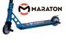 Трюковый самокат Maraton PowerSlide Синий Металлик  1
