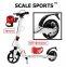 Самокат Scale Sports Elite Plus (ss-04) Белый 14