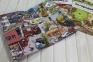 Книги в картинках Виммельбух комплект 3 в 1  (За городом, Однажды в городе, В цирке) 7