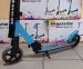 Детский самокат Maraton SPORT 145 Синий + LED-фонарик 0