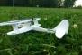 Самолет с моторчиком Goods4u, метательный планер Aircraft с пропеллером 20
